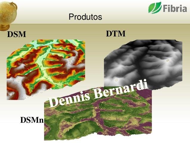 DSM DTM DSMn Produtos