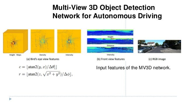 Lidar for Autonomous Driving II (via Deep Learning)