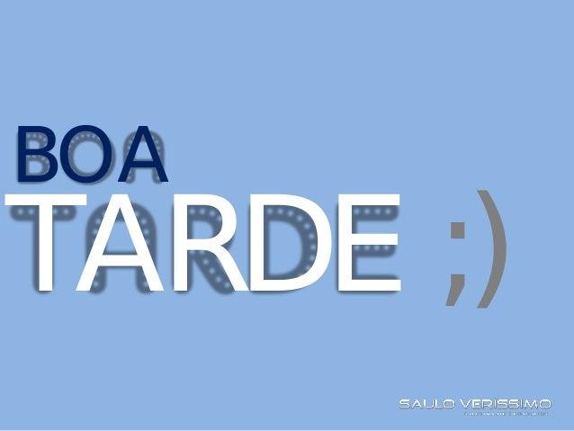 BOATARDE ;)