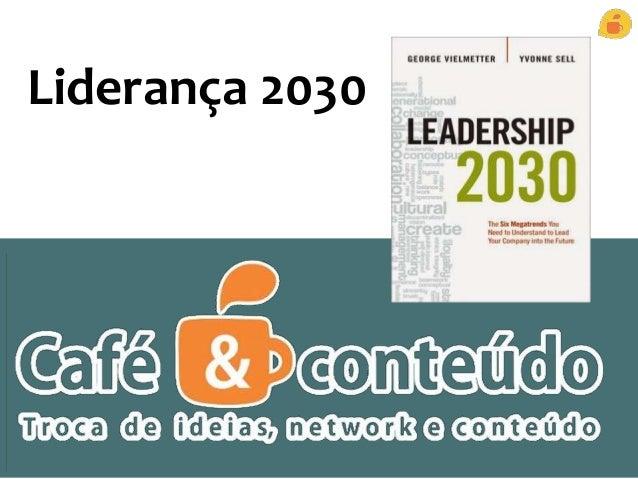Liderança 2030