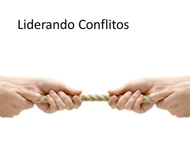 Liderando Conflitos
