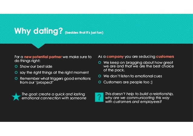 A/B Testing in Real Life An Email Marketer s Journey through Online Dating