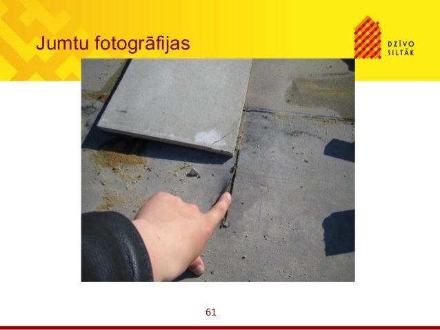 61Jumtu fotogrāfijas