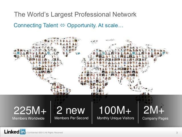 Espresso: LinkedIn's Distributed Data Serving Platform (Talk) Slide 3