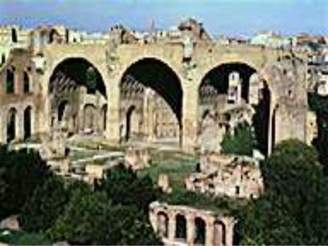 les ressources en marbres de l'empire byzantine été inepuisable on revetait en profusion les murs de ses eglises quand a l...