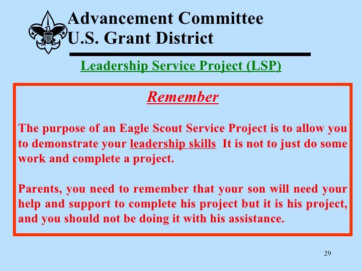 eagle scout life purpose Question about eagle scout application attach to this applicaiton a statement of your ambitions and life purpose and a listing of positions held in your.