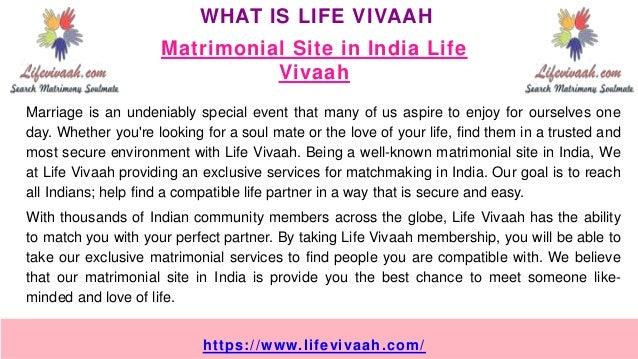 Compatibilità con il matchmaking indiano