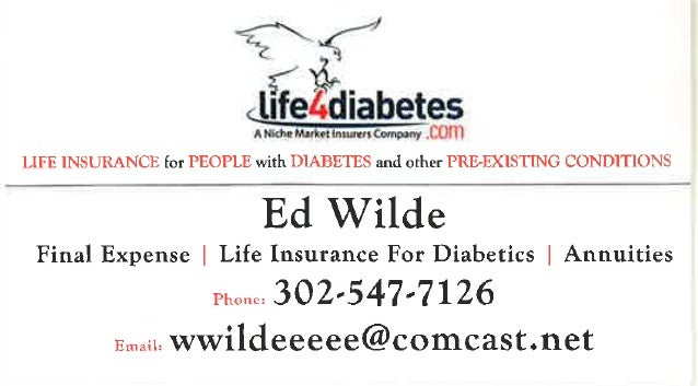 Life 4 diabetic business card final 1 1 1 i 3 3 xi liielodiabetes a nidumntminunn ompuvy reheart Images