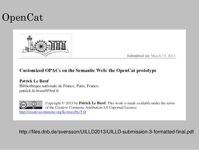 RIMMF RDA in Many Metadata Formats http://www.marcofquality.com/wiki/rimmf/
