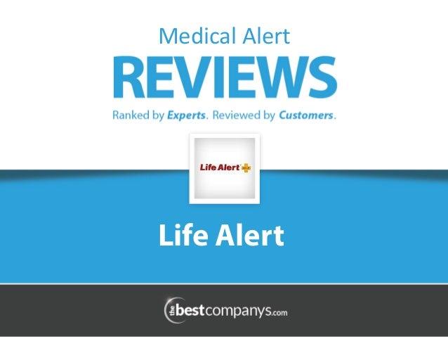 Life Alert Medical Alert Review by TBC