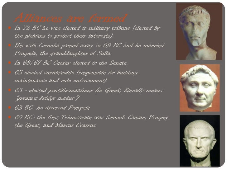 the life campaigns and death of julius caesar Roman emperor julius caesar is regarded as one of the most powerful and successful leaders in the history of the world his life and his violent death have been widely celebrated in literature and film his commentaries, which described the campaigns, circulated among the reading public in rome caesar sought to.