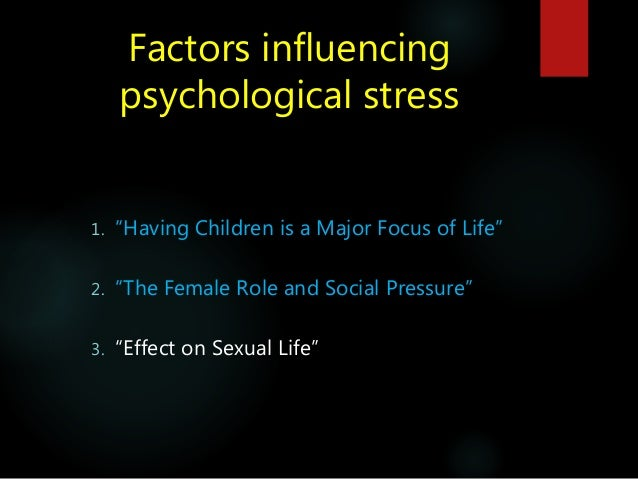 Quality Of Life: Common emotional responses  Depression (15 – 54%)  Stress, Guilt, shame  Anger, Loss of control ( 8 -2...
