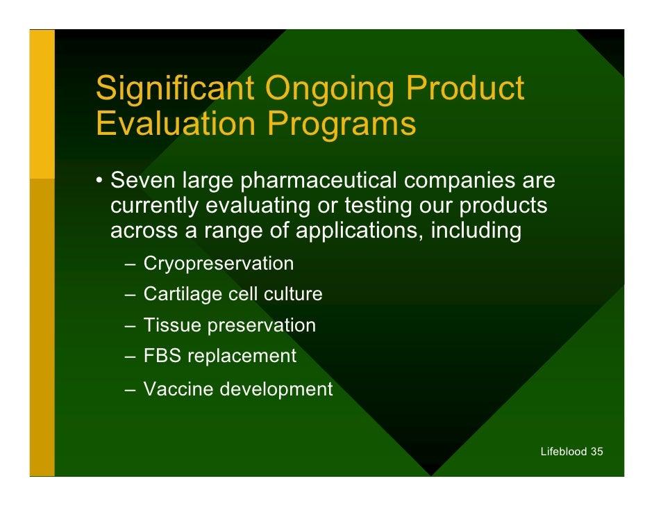 Lifeblood Medical Technology