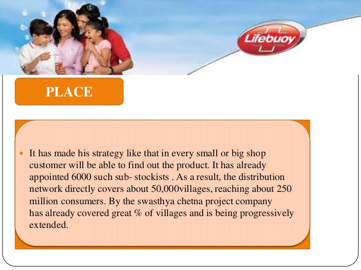 distribution network of lifebuoy soap 1934 –soap manufacture begins at sewri factory in october north west soap company's garden reach factory, kolkata rented.