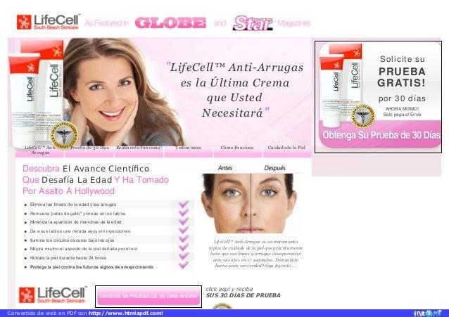 Información clara e imparcial sobre Crema antiarrugas sin toda la exageración