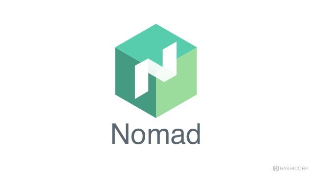 Life cycle of metrics alerting and performance for Nomad hashicorp
