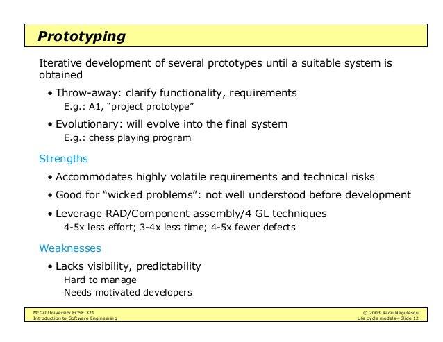 software engineering life cycle models pdf
