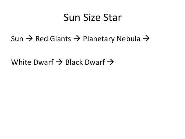 black dwarf planetary nebula - photo #34