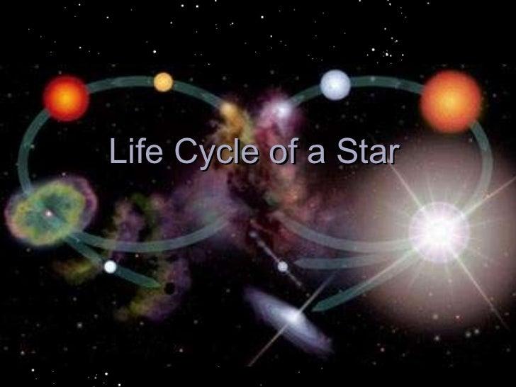 Life cycle of stars - photo#5
