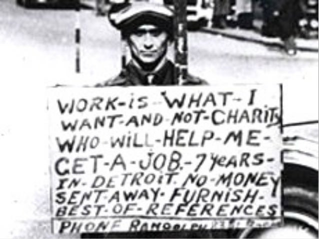 mexican americans and immigrants during the great depression essay The great depression dramatically slowed mexican migration to the region but did not stop it completely agricultural production expanded with the advent of world war ii, and the demand for labor increased again.