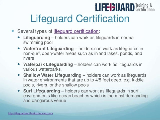 how to pass the lifeguard test