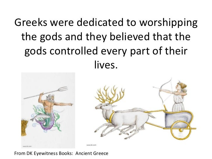 an introduction to the role of greek mythology in the lives of the greeks Greek gods : greek mythology: famous greeks: greece: websites facts about ancient egypt for kids facts about egypt today information on ancient egypt for children ancient greece gods religion was important to the ancient greeks because they believed that it would make their lives.