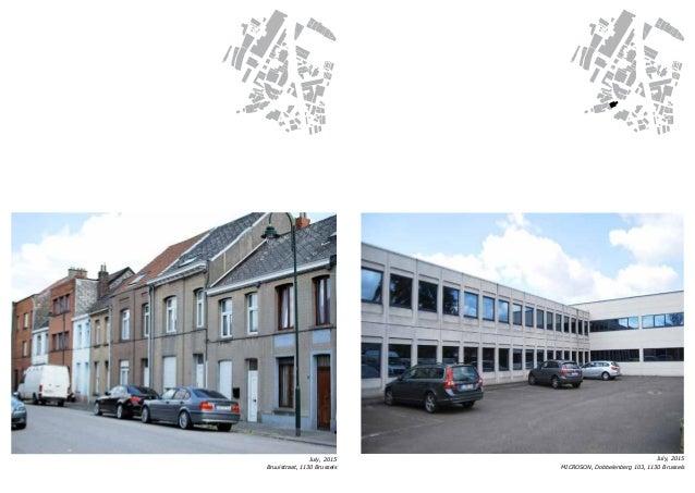 Life in Buda - Brussels Metropolitan northern area