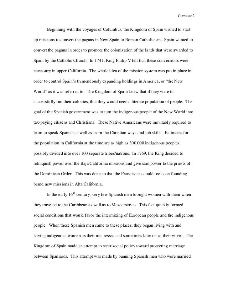 essay about my native town germany