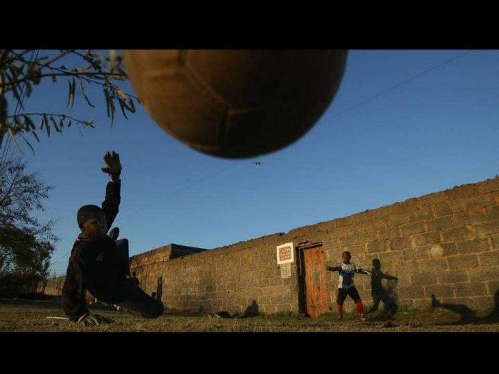 Life in Johannesburg Slide 12