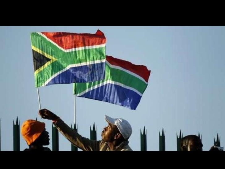 Life in Johannesburg Slide 40