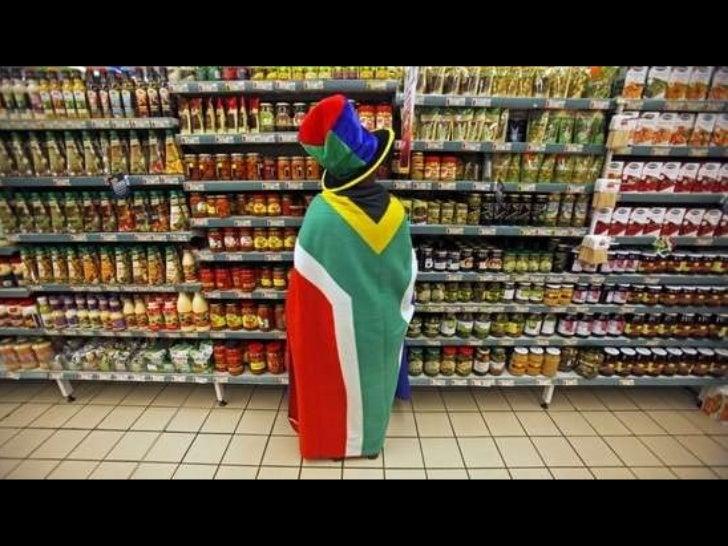 Life in Johannesburg Slide 42