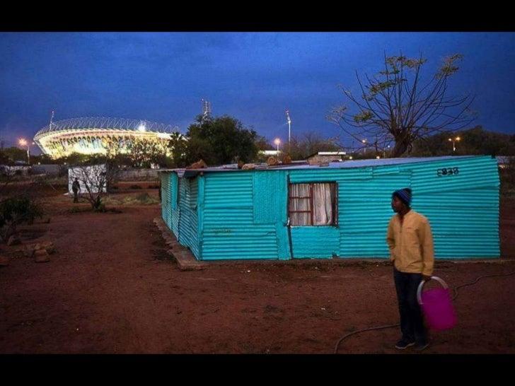 Life in Johannesburg Slide 64