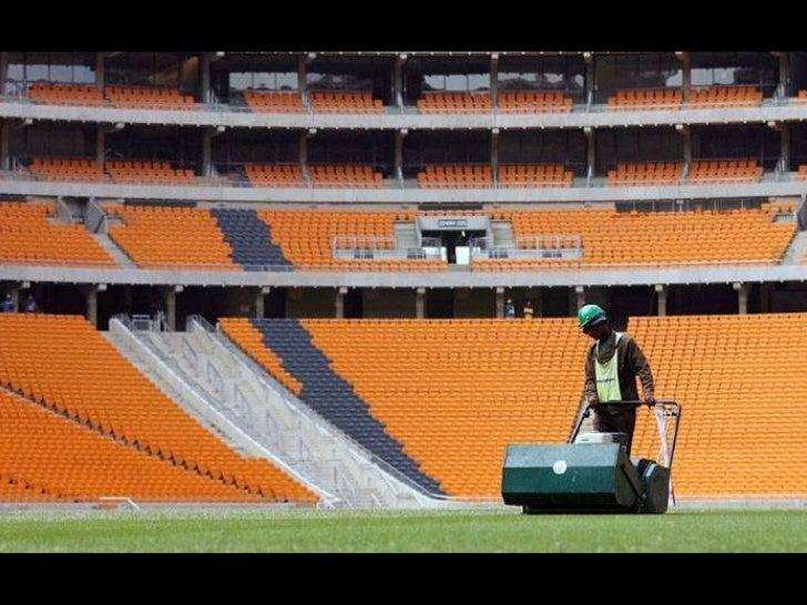 Life in Johannesburg Slide 76