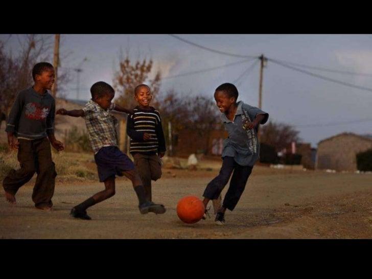 Life in Johannesburg Slide 9