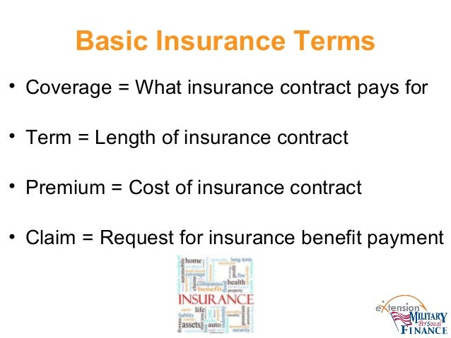 Life insurance what pfmp staff and military families need to know life insurance 17 platinumwayz