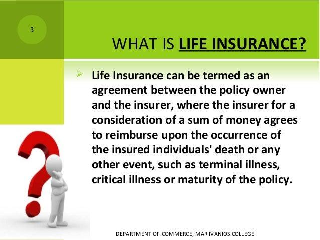 Insurance Case Studies