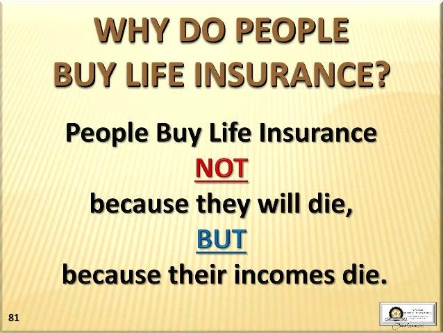Life Insurance Agent's Career