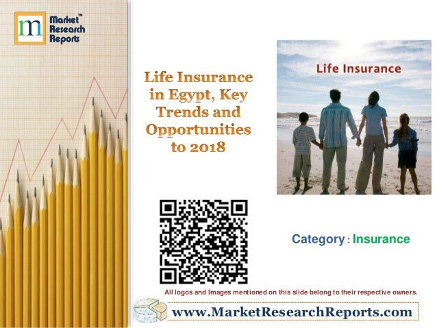 Category : Insurance  All logos and Images mentioned on this slide belong to their respective owners.  www.MarketResearchR...