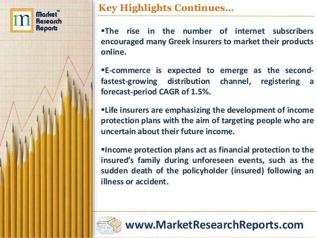 latest report life insurance in greece key Reinsurance in greece, key trends and opportunities to  62 life insurance drivers  there is no standard definition for specialty insurance, in this report,.