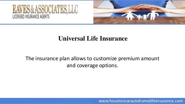 Life Insurance In Houston, TX