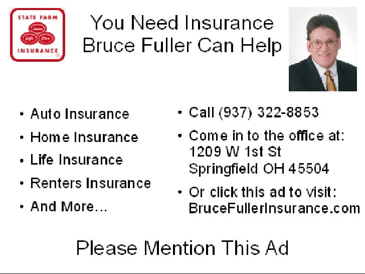 Life insurance in springfield oh