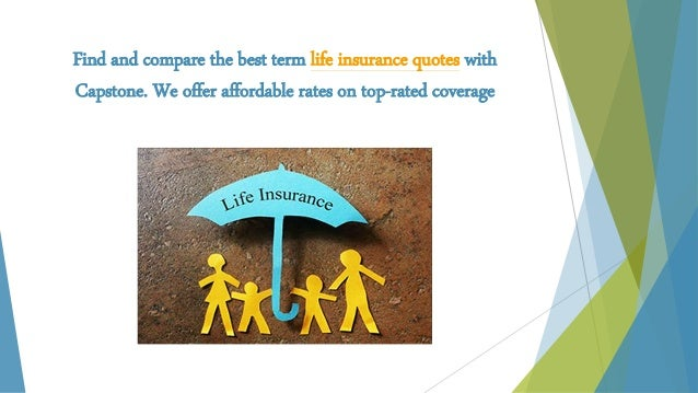 Get Instant Term Life Insurance Quotes With Our Easy Online Life Insurance  Calculator; 4.