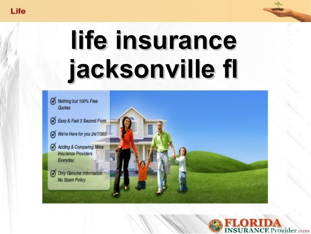 life insurancelife insurance jacksonville fljacksonville fl