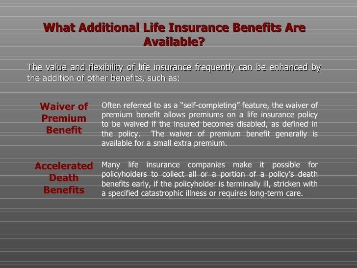 What Fringe Benefits are Taxable?   Nolo
