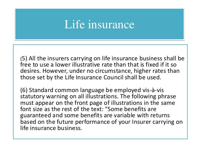 Life insurance Distribution Channel