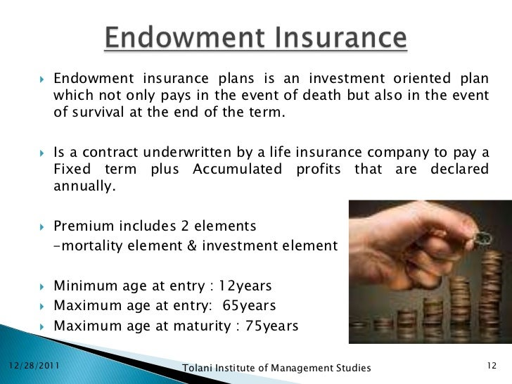 Fixed Term Life Insurance Quotes Endearing Endowment Life Insurance Quote  Raipurnews
