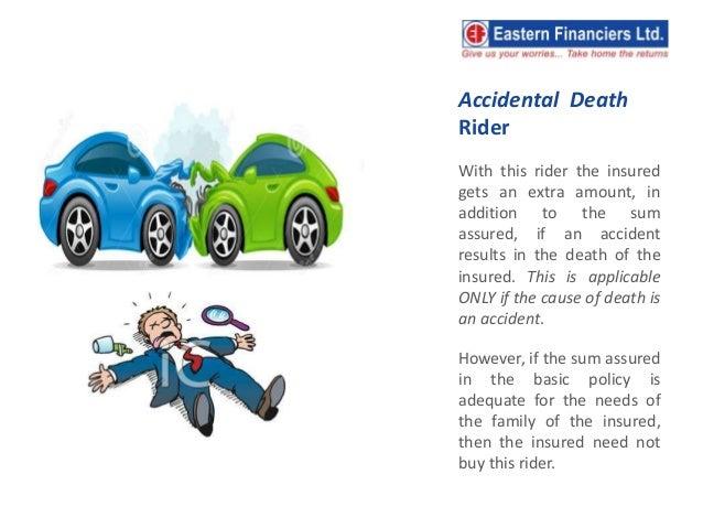 Life Insurance Rider - buycarisoprodolsomasny