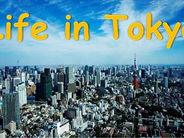 Life in tokyo (v.m.)