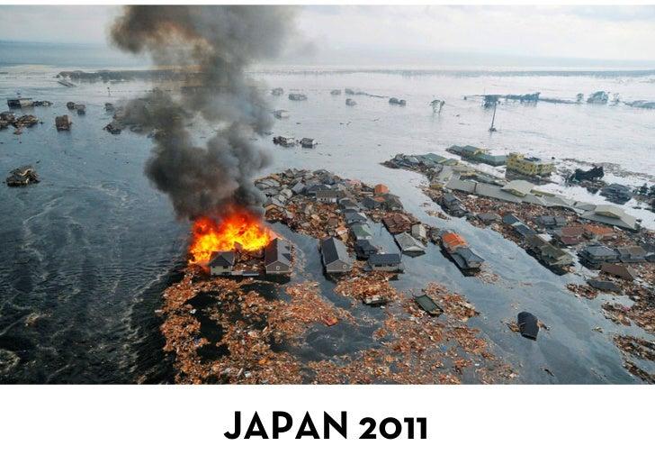 JAPAN 2011<br />