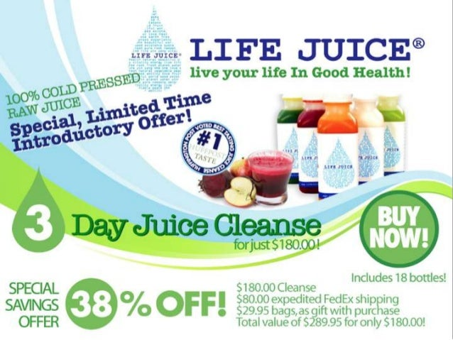Your Simple 3-Day Diet Detox - prevention.com